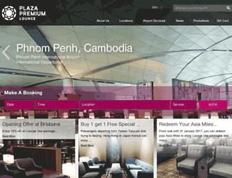 Thumbshot of Plaza-network.com