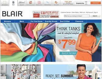 Thumbshot of Blair.com