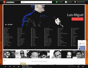 enladisco.com screenshot
