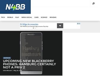 Thumbshot of N4bb.com