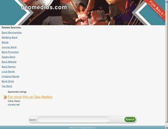 geomedios.com screenshot