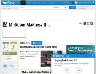 midtown-madness-ii.en.softonic.com screenshot