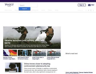 sg.news.yahoo.com screenshot