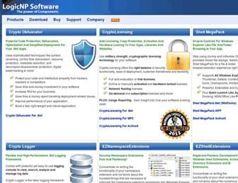 ssware.com screenshot
