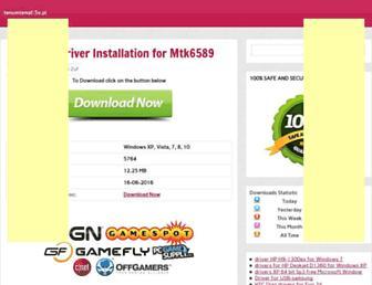 tenomtemaf.5v.pl screenshot