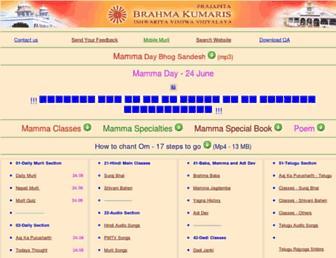 bkdrluhar.com screenshot