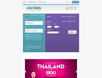 jade.se screenshot