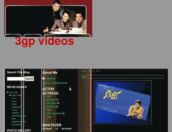 musiq4masti.blogspot.com screenshot
