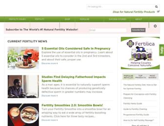 Thumbshot of Natural-fertility-info.com