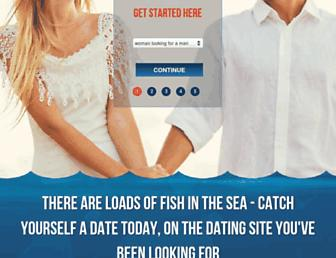 Thumbshot of Fishdating.co.uk