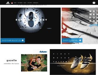 shop.adidas.co.id screenshot
