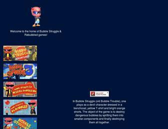 rebubbled.com screenshot
