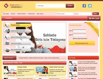 Thumbshot of Superalem.net