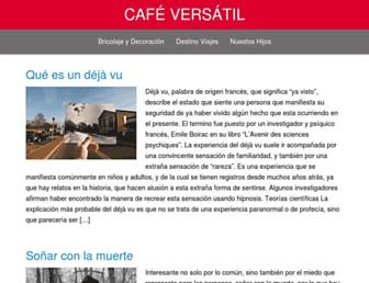 cafeversatil.com screenshot