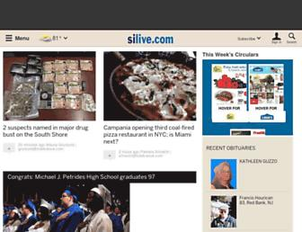 Thumbshot of Silive.com