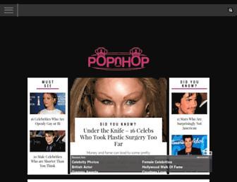Thumbshot of Popnhop.com