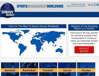 smwwscout.com screenshot
