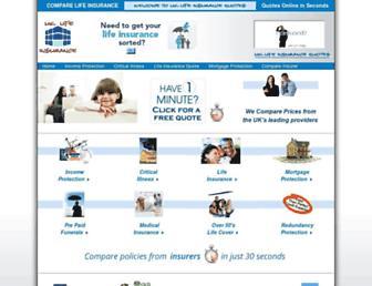 creditfinancecentre.co.uk screenshot