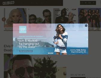 celebuzz.com screenshot