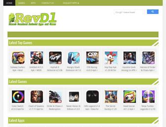 revdl.com screenshot