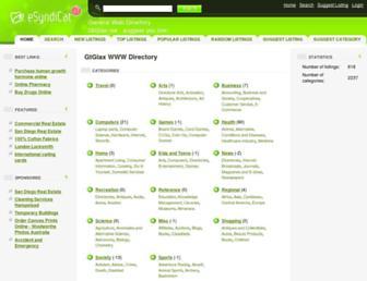 Thumbshot of Gtglax.net