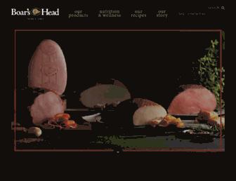 Thumbshot of Boarshead.com