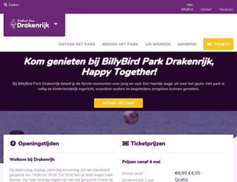 drakenrijk.nl screenshot