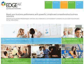 Thumbshot of Edgeax.com
