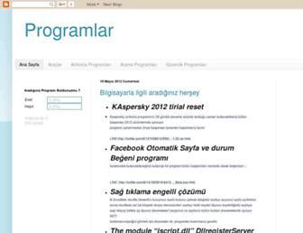 teknik2013.blogspot.com screenshot