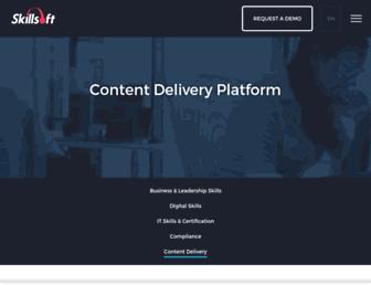 Thumbshot of Skillport.com