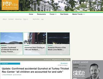 popville.com screenshot