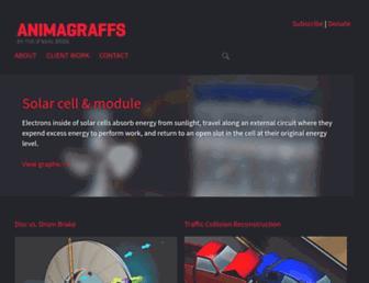 animagraffs.com screenshot