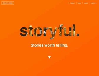 Thumbshot of Storyful.com