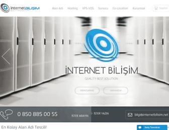 Thumbshot of Internetbilisim.net