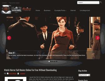 moviesintertaintment.blogspot.com screenshot