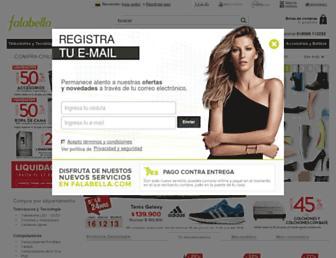 falabella.com.co screenshot