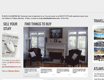 Thumbshot of Ajcexchange.com
