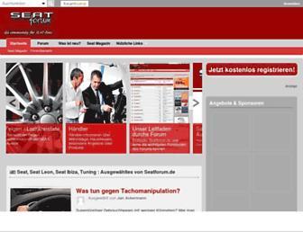 Thumbshot of Seatforum.de