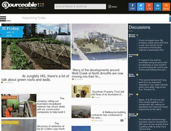 Thumbshot of Sourceable.net