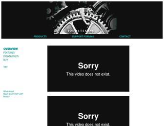 lbrush.com screenshot
