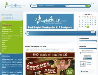 Thumbshot of Graphic4share.com