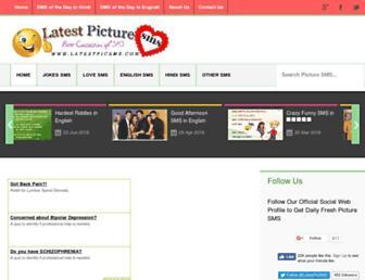 lovepicsms.blogspot.com screenshot