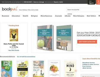 Thumbshot of Book-pal.com