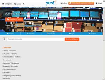 Thumbshot of Yeei.com
