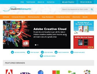 educationsoftware.com.au screenshot