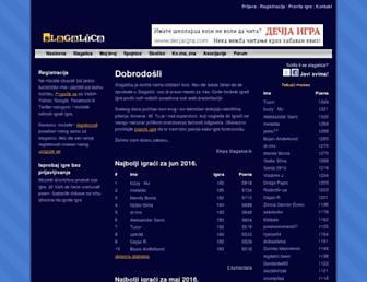 slagalica.tv screenshot
