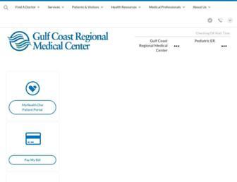 gcmc-pc.com screenshot