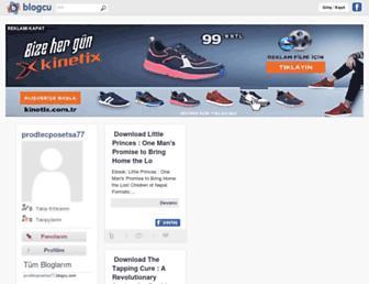 prodtecposetsa77.blogcu.com screenshot