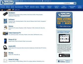 Thumbshot of Skinflint.co.uk