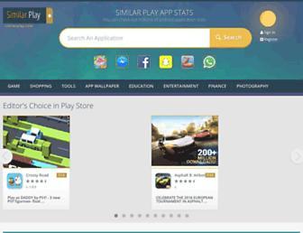 similarplay.com screenshot